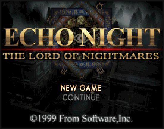 Echo Night #2, der zweite Teil einer Mystery-Adventure-Serie von From Software, ist mittlerweile auf Englisch spielbar. Keine Ahnung wie gut die Serie eigentlich ist, aber die ersten beiden Teile sollen zumindest interessante Stories bereithalten - http://www.jack-reviews.com/2015/07/echo-night-2-englisch-patch.html