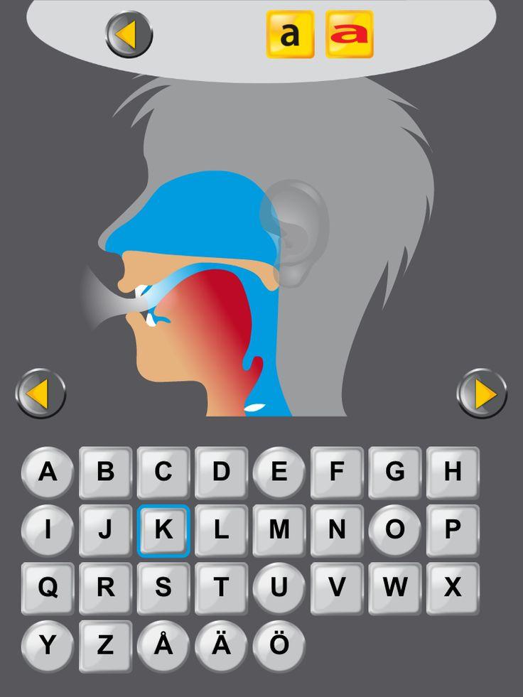 Recension av Se bokstavljuden - Träna uttal och fonologisk medvetenhet