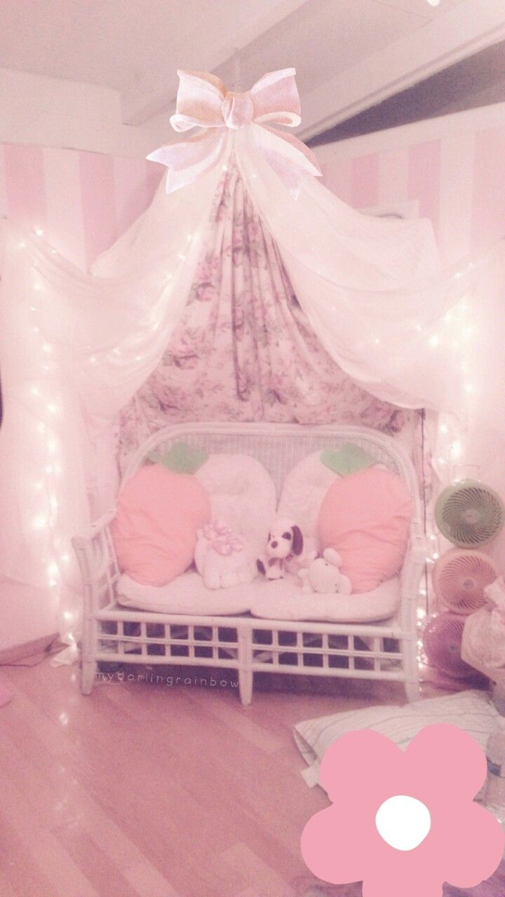 Best 25 Kawaii Bedroom Ideas On Pinterest Kawaii Room