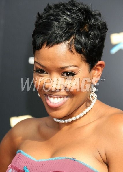 malinda williams during 6th annual yes pinterest