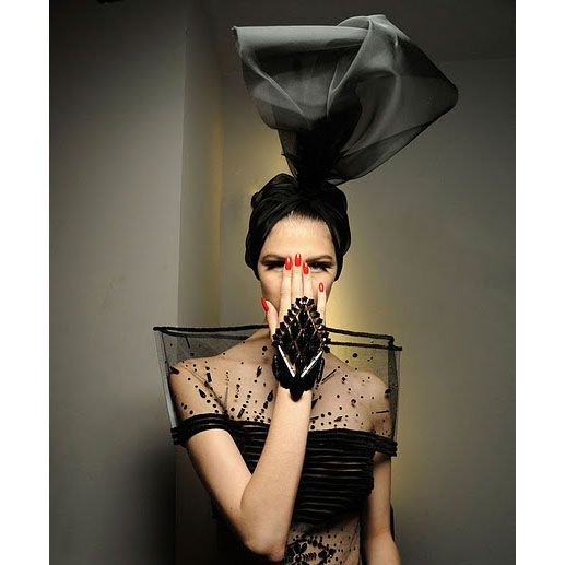 Авангардный стиль   Энциклопедия моды