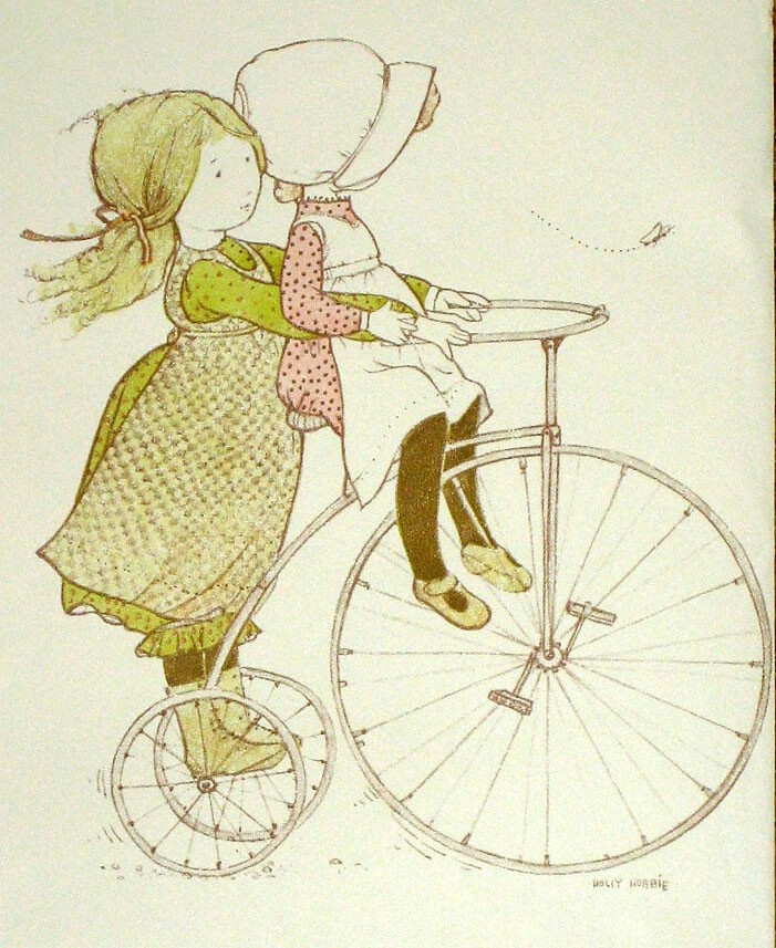 17 Best Images About Holly Hobbie On Pinterest