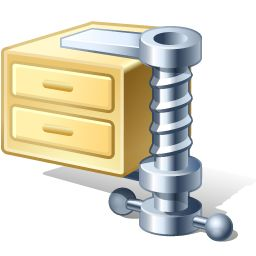 A new angle... or would it be a new twist? for WinZip