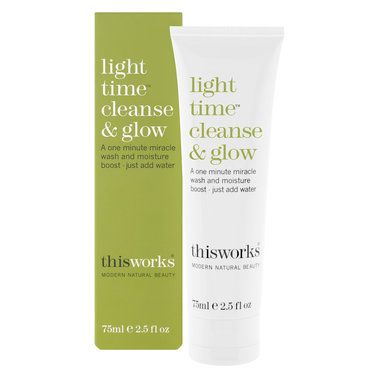 Light Time™ Cleanse and Glow- This Works | MECCA