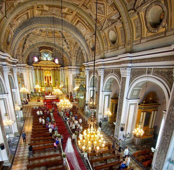 カオスな街の世界遺産!フィリピン・マニラの聖堂でミステリアスを探して | フィリピン | Travel.jp[たびねす]