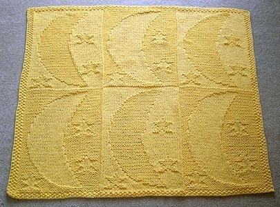 Bunny Tail Baby Blanket - Media - Crochet Me