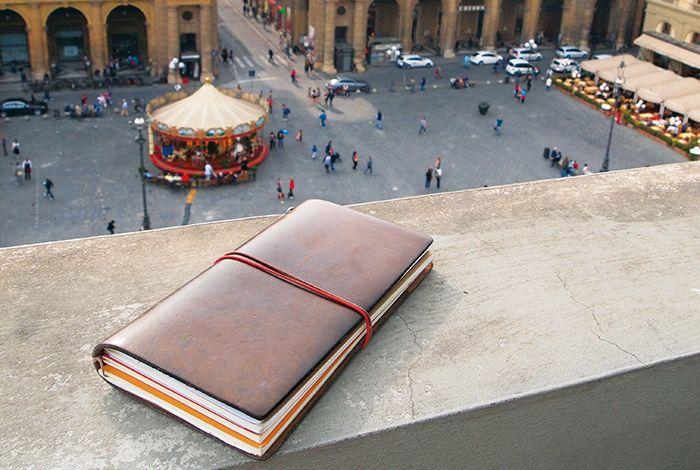TRAVELER'S notebook & company