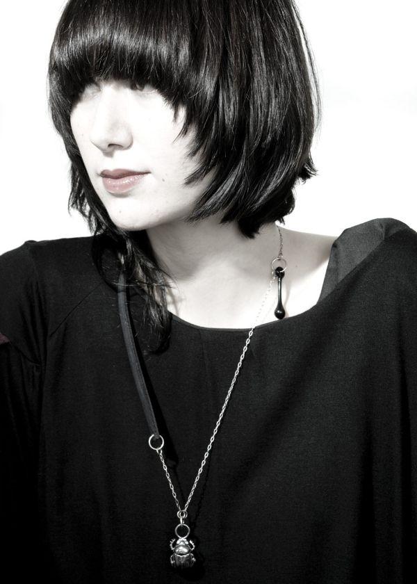 Karen O: They, Fashion, Asymmetrical Hairs, Bobs, Karen ONeil, Hair ...