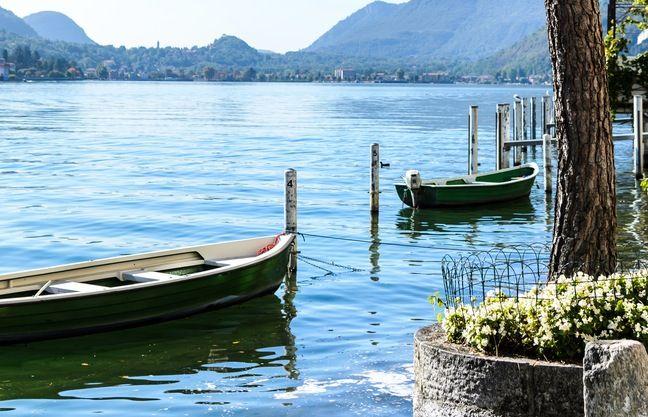 Lugano, Ελβετία