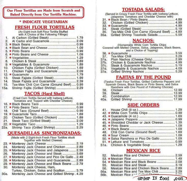 King Taco's Mexico - Mexican Restaurant Corona, NY 11368