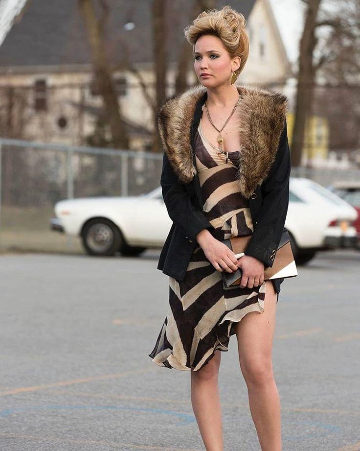Pin by Nabeghew on Jennifer Lawrence | American hustle ...