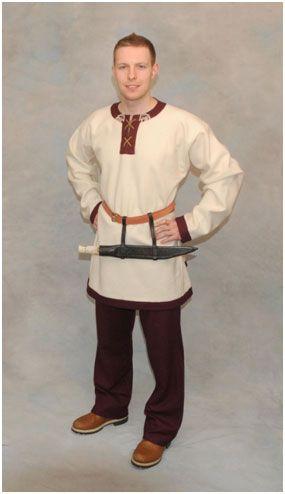 Male English National Dress Traditional Outfits English