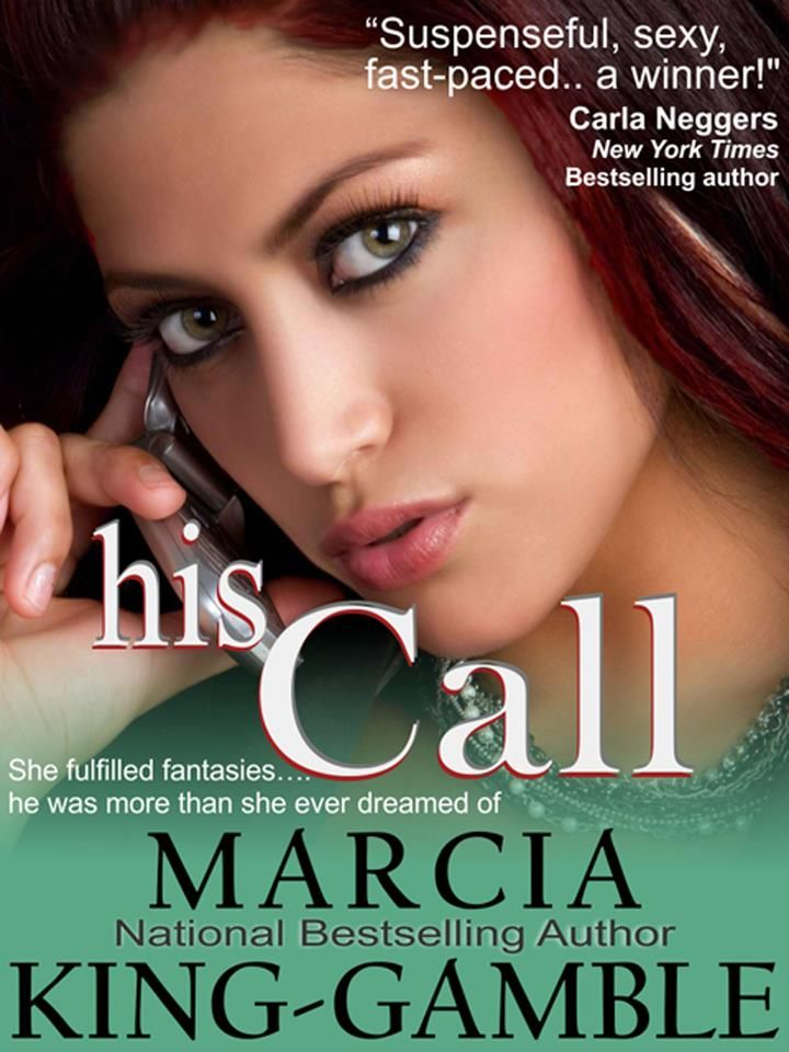 Marcia King-Gamble His Call
