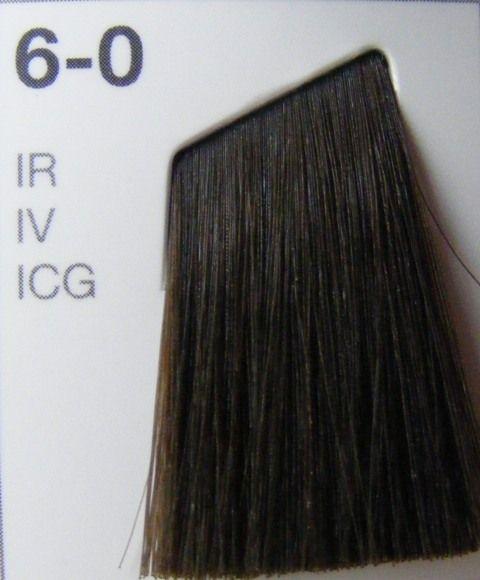 Schwarzkopf Igora Vibrance 6 0 In 2019 Igora Hair Color
