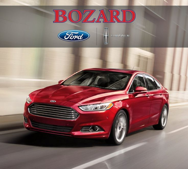 New Ford Vehicles For 2016: 37 Best Bozard Ford New Vehicle Lineup Images On Pinterest