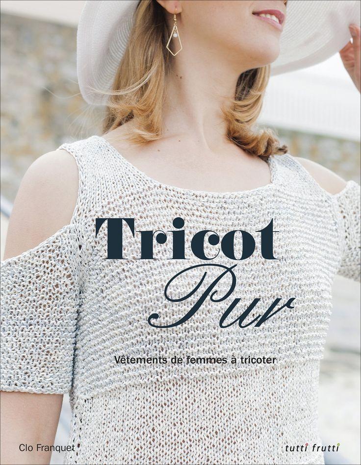 Amazon.fr - Vêtements de femme au tricot - Tutti Frutti - Livres