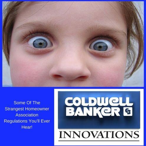 http://www.cbiblog.com/blog/some-of-the-strangest-homeowner-association-regulations-youll-ever-hear/