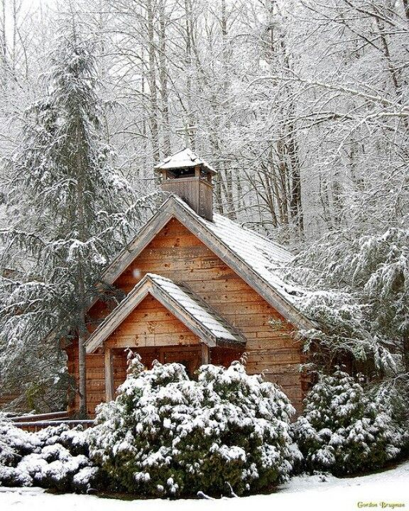 Church In The Woods Churches Pinterest Beautiful