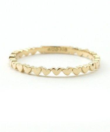 cute: Ahkah アン, Cute Rings, Drop Earrings, Fashion Style 3, Clothessho Jewelry, Heart Rings, Simple Rings, Accessories Sho, Heart Bracelets