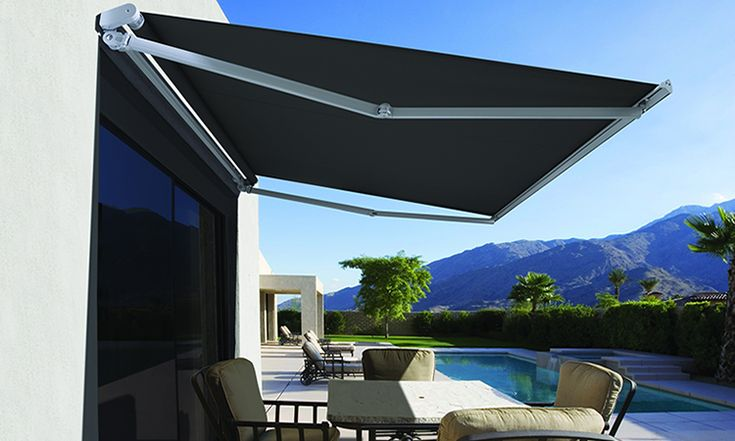 Get your sun shades on: external blinds and shading - Sanctuary Magazine