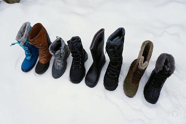 The Best Women's Winter Boots
