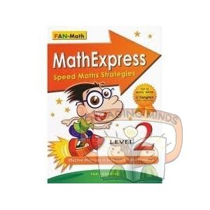 MATHS EXPRESS - The series helps pupils improve speed and accuracy through the various strategies introduced.  This series of books is recommended for both High and Low Achievers.