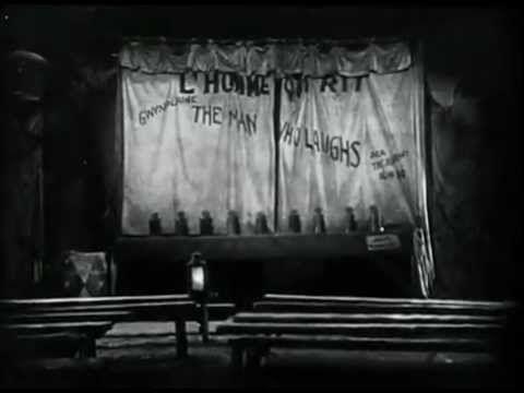 El hombre que ríe (1928) película completa