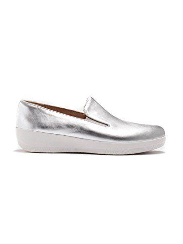 faf5fbd8439 Women s Superskate Leather Loafers Flat