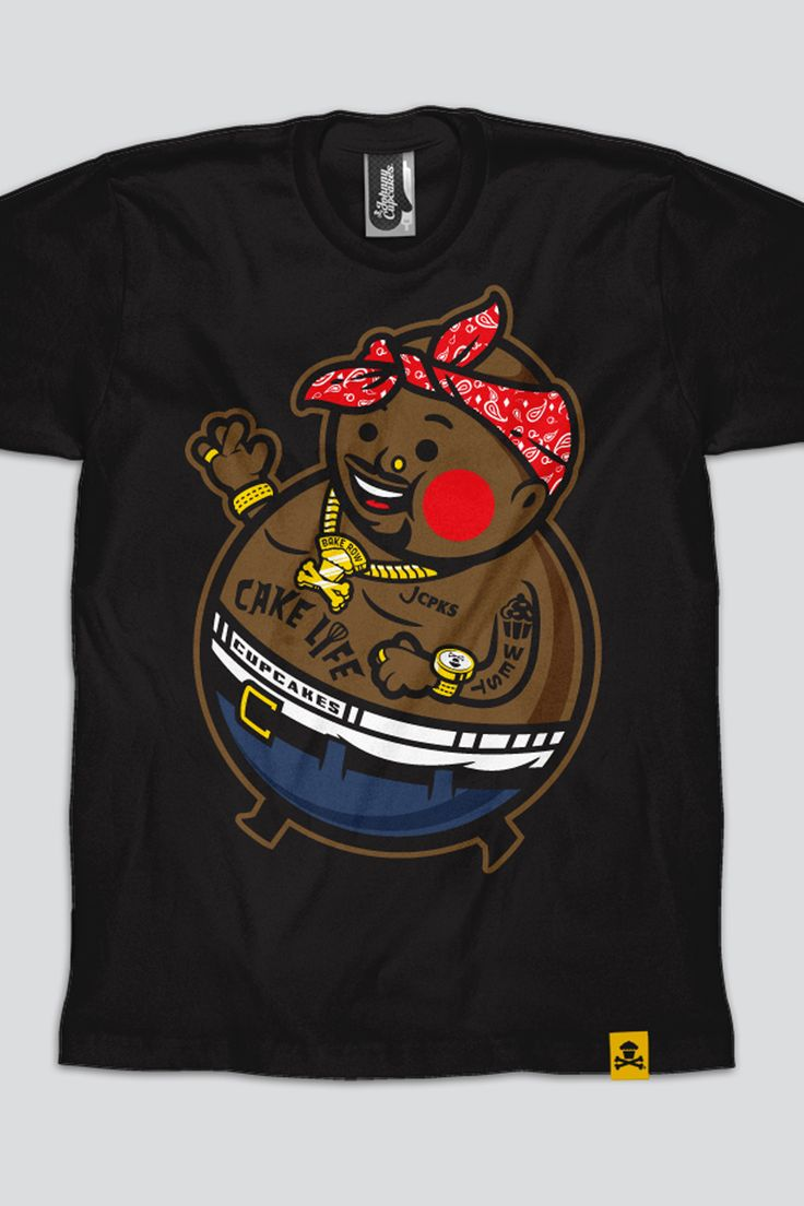 Johnny Cupcakes - Big Kid West