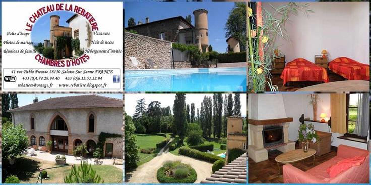 10 best Sites web et blogs images on Pinterest Blog, Website and - residence vacances arcachon avec piscine