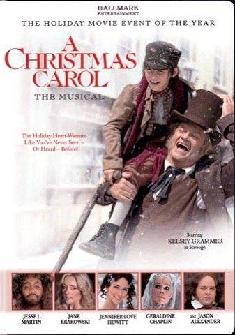 A Christmas Carol: The Musical #Ad #Christmas, #Ad, #Carol, #Musical in 2020