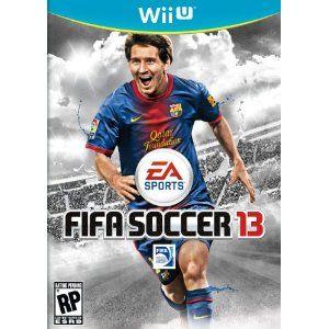 Amazon.com: FIFA 15 - Wii: Nintendo Wii: Electronic Arts ...