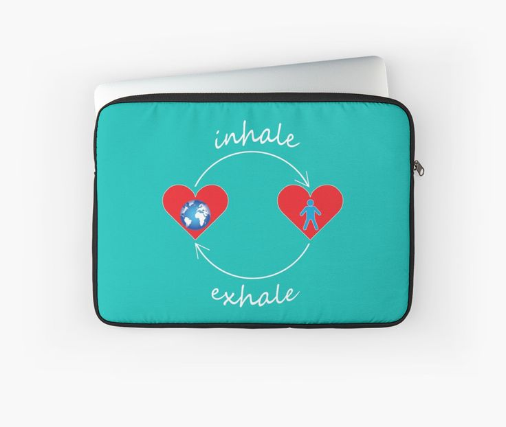 Inhale Exhale by HeartActivation