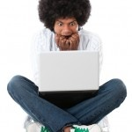 Why you shouldn't go wild with social media sharing options on your site http://mbist.ro/RPDLt6  shutterstock_111885410
