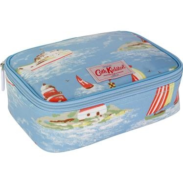 Cath Kidston - Boat Lunch Bag