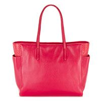 Marrakesh Bag My Walit Beautiful Functional Bag MyWalit Spring Summer 2015 great tote! myWalit SS015 - beautiful brightly colored Leather wallets, bags, accessories- these make me so wonderfully happy! #mywalitss015 www.mywalit.com SS2015 #mywalititalianleather #thewalletyouneverforget