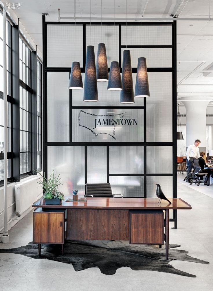 A New York Factory From 1890, Converted By Studios Architecture And  Vandeberg Architects Into The