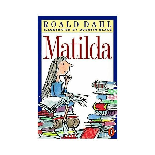 Chapter Summary and Study Guide for Matilda Book by Roald Dahl  written by: Elizabeth Wistrom • edited by: SForsyth • updated: 2/17/2012