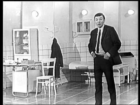 ▶ Karel Gott - C'est La Vie (1966) - YouTube