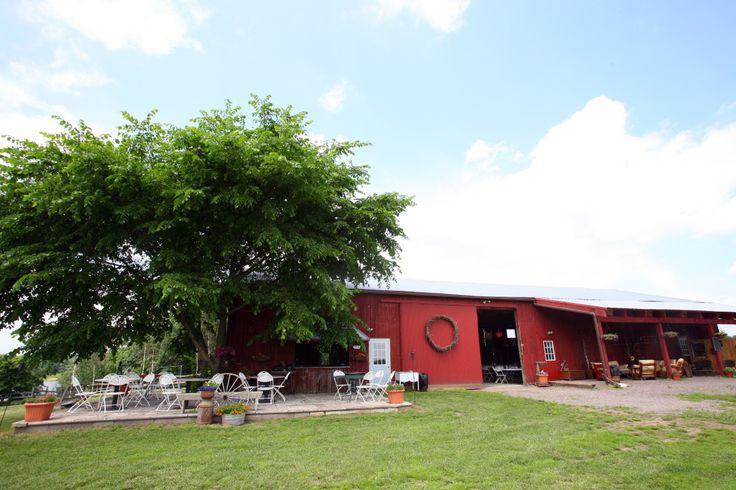 On Twin Lakes Birchwood Wi Rustic Chic Farm Venue