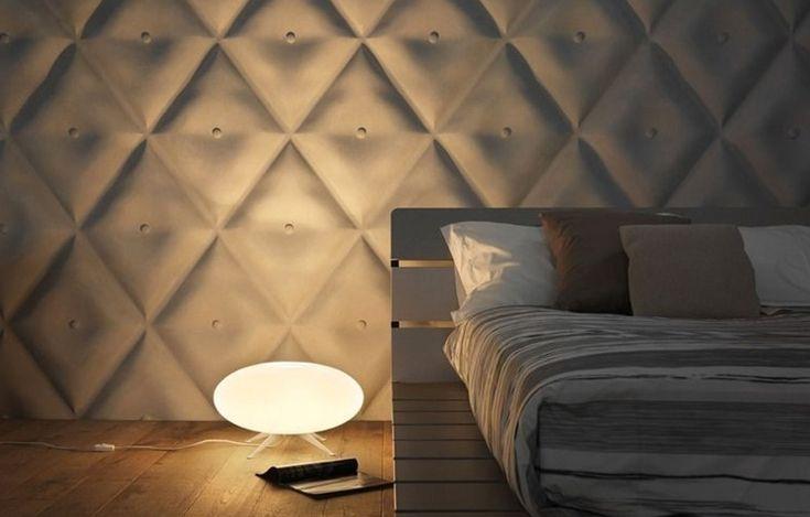 Rivestimenti decorativi 3D Surface