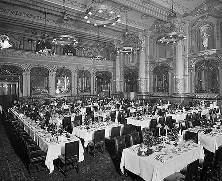 Hotel Cecil London