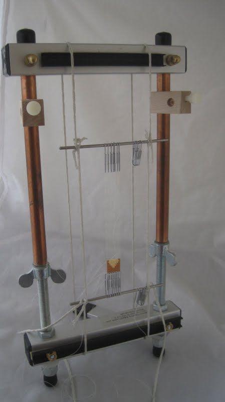 No Warps to Finish Bead Weaving | Mirrix Looms