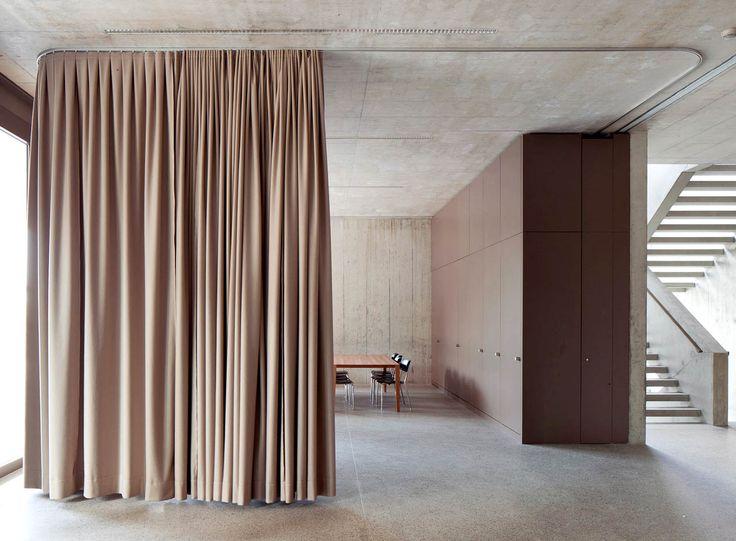 Michael Meier und Marius Hug Architekten AG - Schulanlage / Arbon