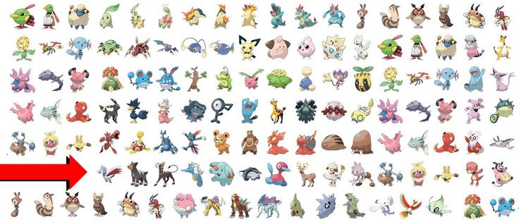 Pokemon GO Gen 2 evolutions and candy tips detailed  New Pokemon are on the way with the second wave of Pokemon GO, the first big update to the game since the beginning. http://rock.ly/6ru32