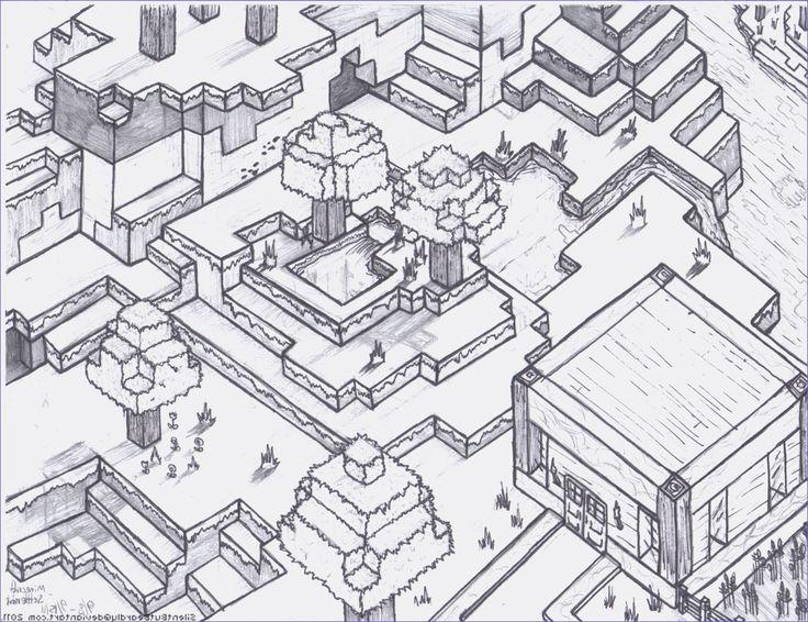 99 neu ausmalbilder von minecraft stock  ausmalbilder