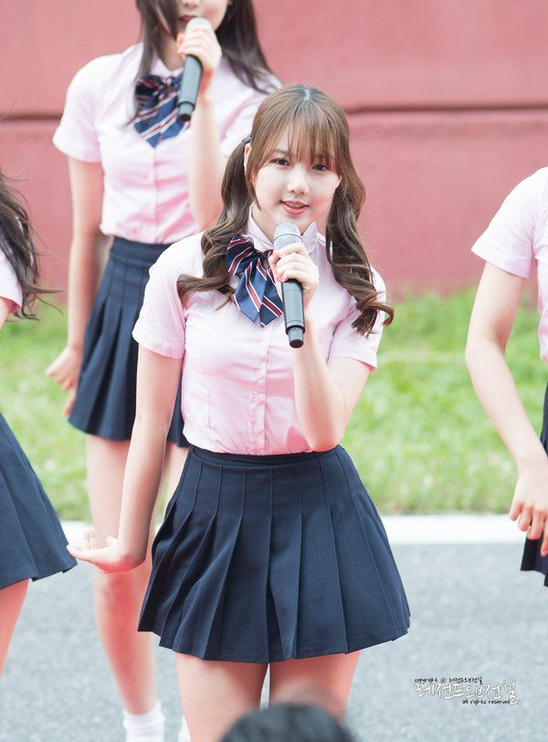 Yerin  Gfriend  Gfriend  Cute School Uniformsschool -4578