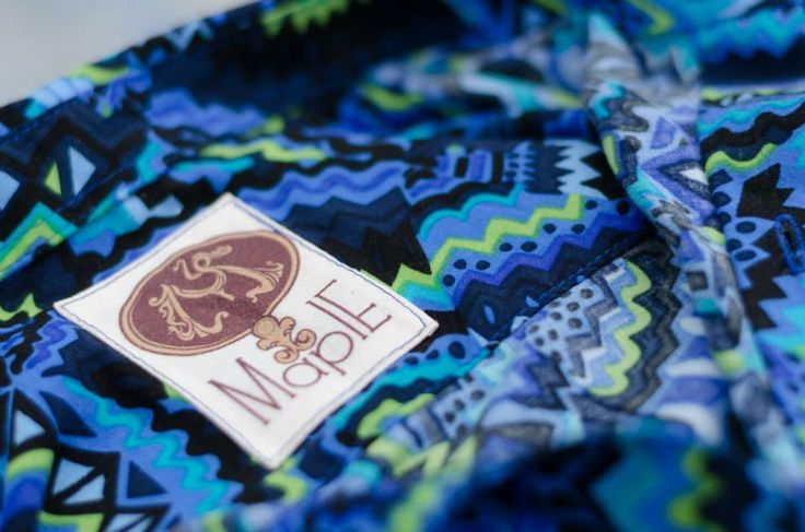 Marca: Maple Diseño independiente de Costa Rica #fashion #desing #shop #redandwild  #localdesing  #diseñoindependiente