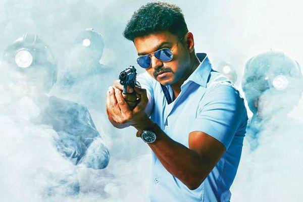 Vijay's Theri sets a new benchmark in Kerala