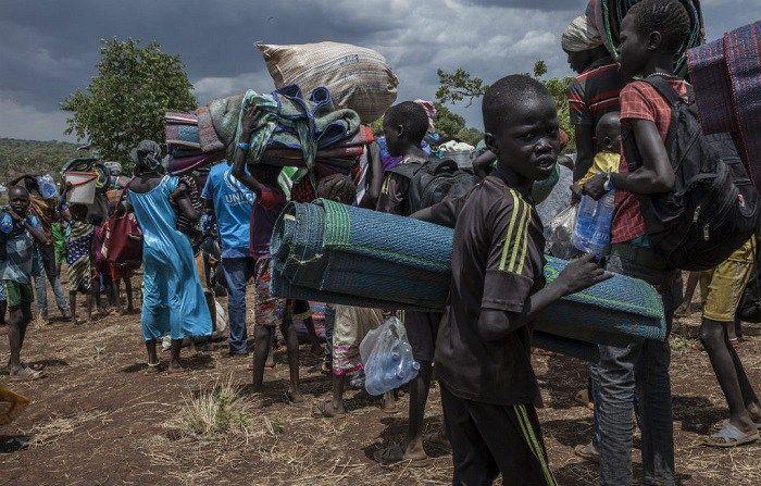 El Secretario General reconoce la valentía de los refugiados en su Día Mundial | JerezSinFronteras.es
